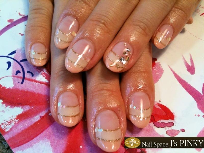 Nail Space J's PINKY Blog★